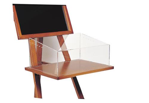 テーブルボードオプションアクリルケース